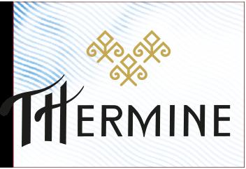 THermine: Touristikbahn der Stadt Wiesbaden Logo
